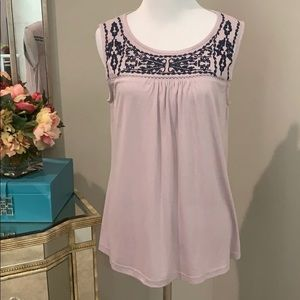 Stitch Fix Skies are Blue Tank NWT